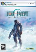 Capcom Lost Planet Extreme Conditions