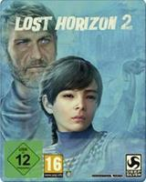 Deep Silver Lost Horizon 2 Deluxe Steelbook Edition