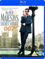 20th Century Studios On her majesty's secret service (Blu-ray)