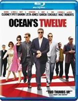 Warner Bros Ocean's Twelve