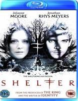 Entertainment One Shelter (Blu-ray)