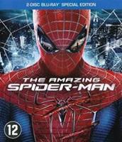 Tristar Pictures The Amazing Spider-Man (2-Disc Blu-ray Special Edition)
