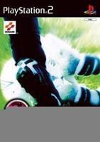 Konami International Superstar Soccer 3
