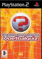 Oxygen Interactive De Grote Nederlandse Voetbalquiz