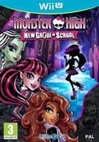 Little Orbit Monster High New Ghoul In School