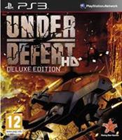 Rising Star Games Under Defeat HD Deluxe Edition
