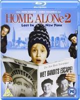 20th Century Studios Home Alone 2: Lost In New York Blu-ray