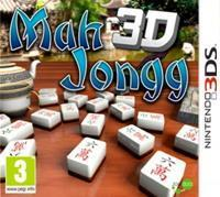 Easy Interactive 3D Mahjongg