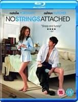 Paramount No Strings Attached