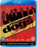 Lions Gate Home Entertainment Reservoir Dogs
