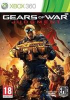 Microsoft Gears of War Judgment