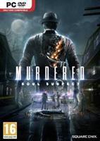 Square Enix Murdered Soul Suspect