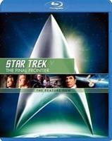 Paramount Star trek 5 - Final frontier (Blu-ray)