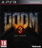 Bethesda Doom 3 BFG Edition
