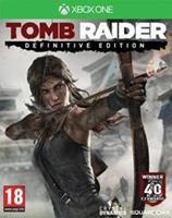 Square Enix Tomb Raider Definitive Edition