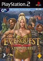 Sony Interactive Entertainment EverQuest Online Adventures