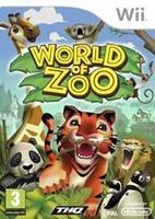 THQ World of Zoo