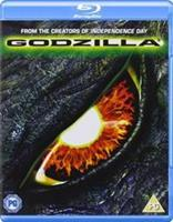 Sony Pictures Entertainment Godzilla (Blu-ray)