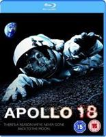 Entertainment in Video Apollo 18