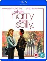 Castle Rock Entertainment When Harry met Sally (Blu-ray)