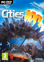 Focus Multimedia Cities XXL