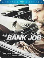 Lions Gate Home Entertainment The Bank Job (steelbook)