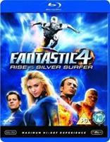 20th Century Studios Fantastic 4 - Rise of the silver surfer (Blu-ray)