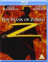 Sony Pictures Entertainment The Mask Of Zorro