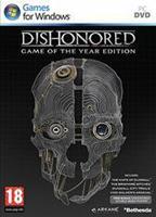 Bethesda Dishonored GOTY Edition