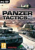 Soedesco Panzer Tactics HD
