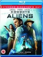 Paramount Cowboys and Aliens