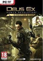 Square Enix Deus Ex Human Revolution (Director's Cut)