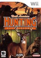 Zushi Games North American Hunting Extravaganza