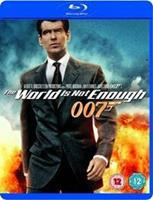 20th Century Studios James Bond The World is Not Enough