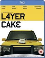 Sony Pictures Entertainment Layer Cake