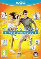 Ubisoft Your Shape Fitness Evolved 2013