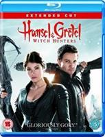 Paramount Hansel & Gretel Witch Hunters