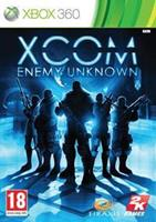 Take-Two Interactive XCom Enemy Unknown