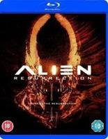 20th Century Fox Alien Resurrection