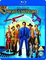 20th Century Studios Night At The Museum 2