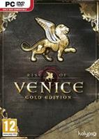 Kalypso Rise of Venice Gold Edition