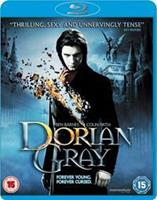Entertainment One Dorian Gray