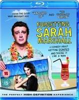 Universal Forgetting Sarah Marshall