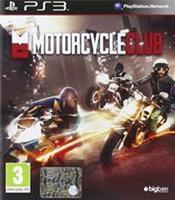 Big Ben Motorcycle Club