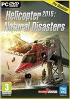 PlayWay Helicopter 2015: Natural Disasters