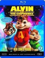 20th Century Studios Alvin & de Chipmunks