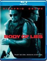Warner Bros Body Of Lies