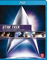 Paramount Star trek 6 - Undiscovered country (Blu-ray)