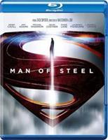 Warner Bros Man of Steel