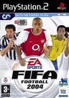 Electronic Arts Fifa 2004